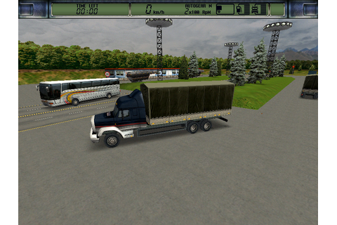 Full Version Games Download - PcGameFreeTop: Hard Truck 2 ...