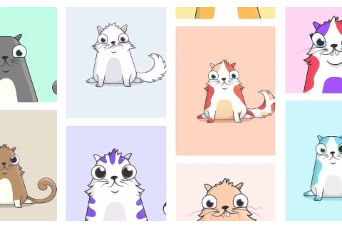 CryptoKitties Game Launches On The Ethereum Blockchain ...