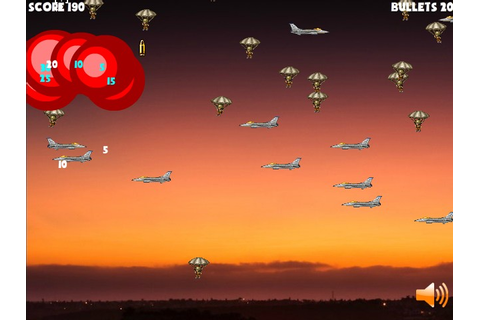 Paratroopers Hacked (Cheats) - Hacked Free Games