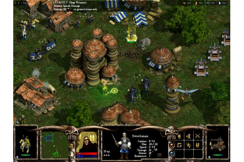 Screenshot image - Warlords Battlecry III - Mod DB