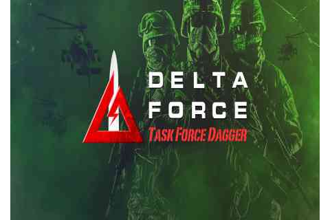 Download Delta Force Task Force Dagger Game For PC