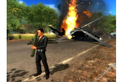 Just Cause - Download Free Full Games | Arcade & Action games