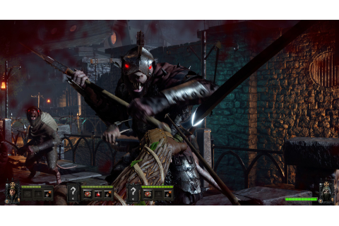 Buy Warhammer: The End Times - Vermintide Steam
