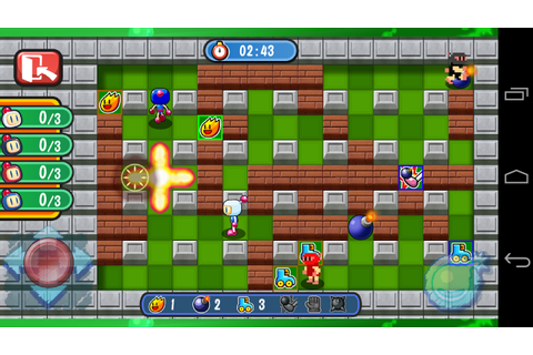 Bomberman Goes Mobile | Retro Gamer