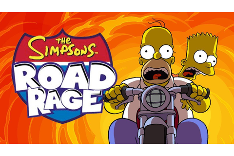 The Simpsons: Road Rage Walkthrough | Mission Mode | All ...