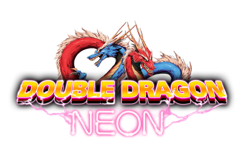 Double Dragon: Neon,Double Dragon Neon Archives ...