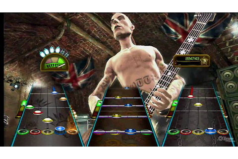 Guitar Hero: Smash Hits Video Review - YouTube