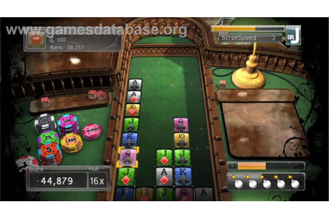 Poker Smash - Microsoft Xbox Live Arcade - Games Database