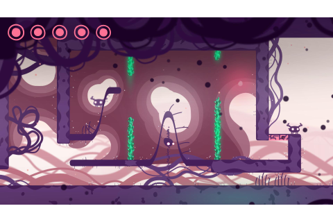Semblance Review | Rock, Paper, Shotgun