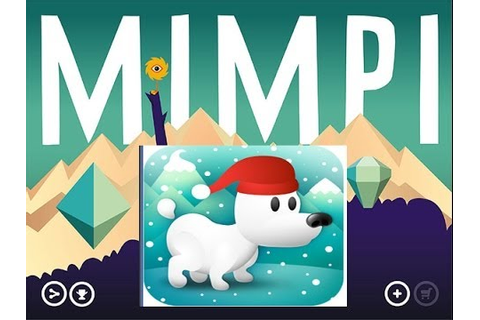 MIMPI Puzzle Platformer Android Game Gameplay - YouTube