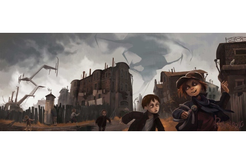 Pathologic takes to Kickstarter for remake of cult classic ...