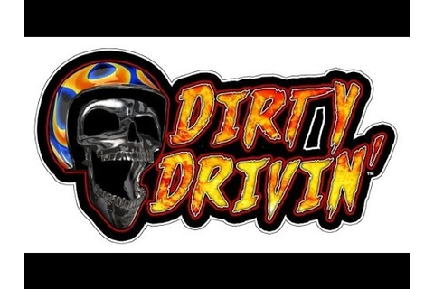 Dirty Drivin Arcade Racing Game Thunder Mesa Track - YouTube