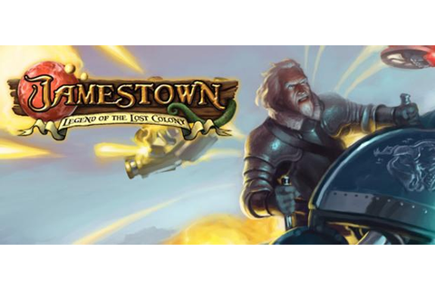 Download Jamestown Legend of the Lost Colony v1.0r11(Full ...