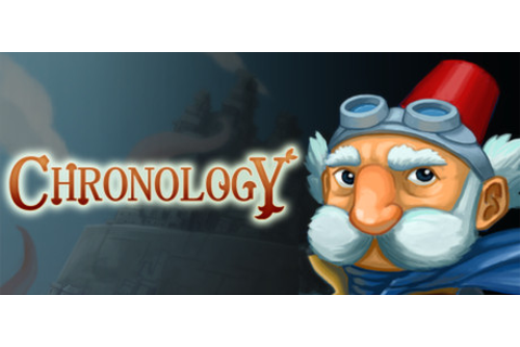 Chronology on Steam