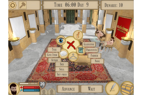 Ancient world Gods and Men v1.7 - xGames free download ...