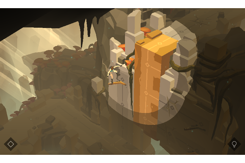 Lara Croft GO - Android games - Download free. Lara Croft ...
