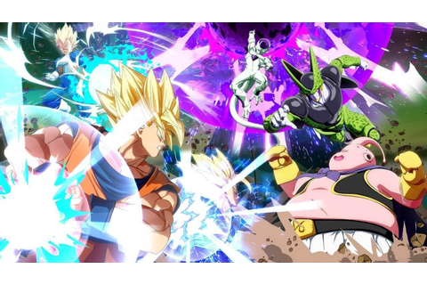 Dragon Ball FighterZ Team Is Aiming To Create A Game That ...