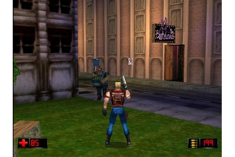Duke Nukem: Looking Back at His Best Games - CDKeys Blog