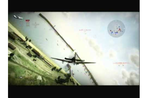IL-2 Sturmovik Birds of Prey Game Demo Walkthrough ...