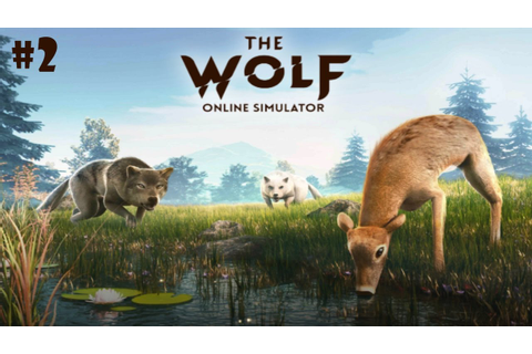 The Wolf Online Simulator -CO-OP Hunting- Android / iOS ...