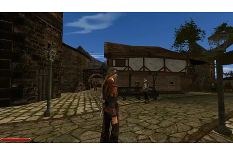 Gothic 2 Download Game | GameFabrique