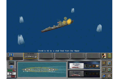 Download Fighting Steel: World War II Surface Combat 1939 ...