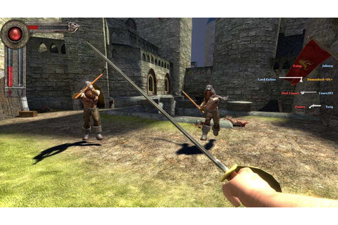 pvk_fort in-game image - Pirates, Vikings, & Knights II ...