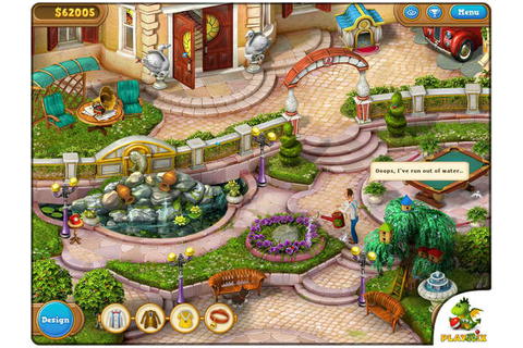 Gardenscapes 2 | GameHouse