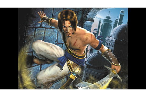 Prince of Persia - Les Sables du Temps (film gameplay ...