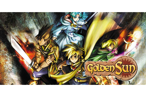 Golden Sun | Game Boy Advance | Games | Nintendo