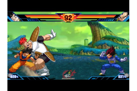 Dragon Ball Z: Extreme Butoden All Supports (Demo) - YouTube