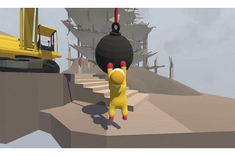 Human Fall Flat PC Game Free Download - Download PC Games ...