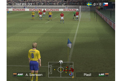 Download: Pro Evolution Soccer 6 PC game free. Review and ...