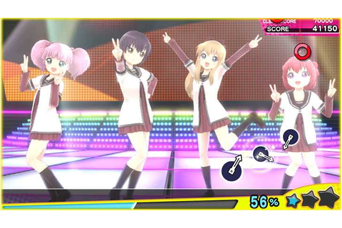 Miracle Girls Festival Download Free Full Game | Speed-New