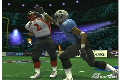 Arena Football: Road to Glory Screenshots, Pictures ...