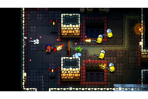 Enter The Gungeon Free Download - Ocean Of Games