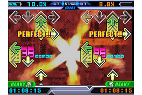Dance Dance Revolution Max Review - GameRevolution