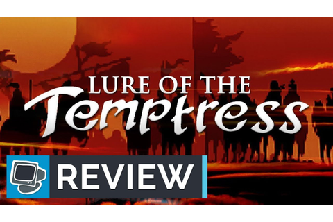 Lure of the Temptress Amiga Game Review | Revolution ...
