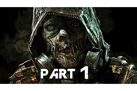 Batman Arkham Knight Walkthrough Gameplay Part 1 ...
