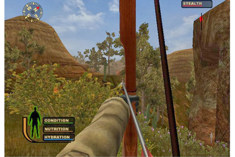 Cabelas Deer Hunt 2005 Season Game - Free Download Full ...