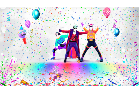 Buy Just Dance 2019® - Microsoft Store