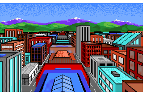 Download Alternate Reality: The City - My Abandonware