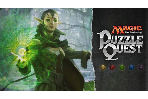 Magic: The Gathering – Puzzle Quest Cheats: Tips ...