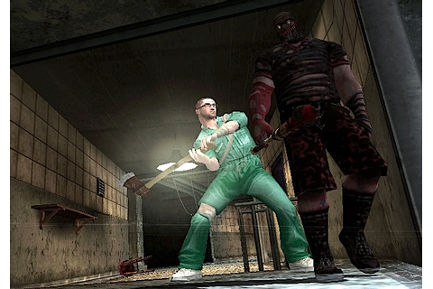 Manhunt 2 - Full Version Game Download - PcGameFreeTop