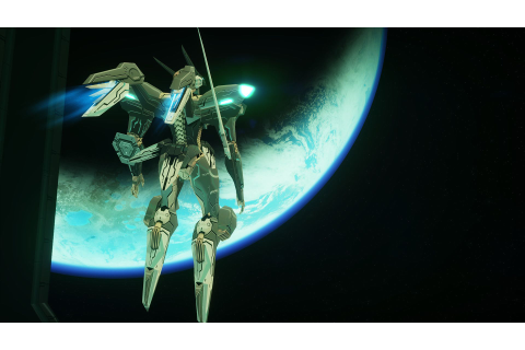 Zone of the Enders: The 2nd Runner - M∀RS Review