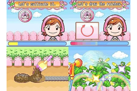 Games for Lunch: Gardening Mama