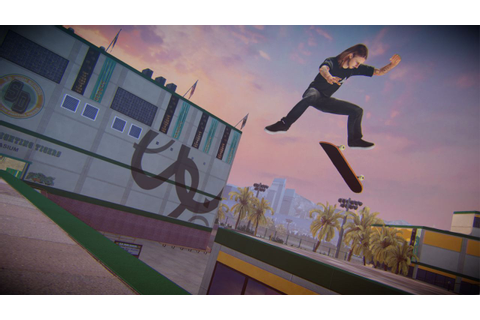 Last-gen versions of Tony Hawk Pro Skater 5 are exclusive ...