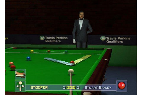World Championship Snooker 2003 Pc Download - detainengaged