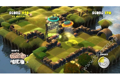 Flock! - Tai game | Download game Chiến thuật