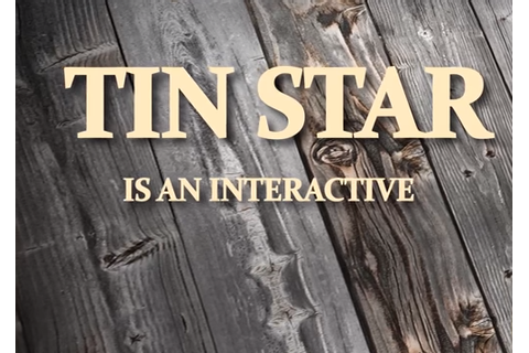 Free Download MOD APK Android Tin Star | Only best games at Sbenny.com